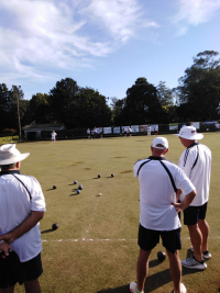 ZLD FOURS - attended at Eshowe - weekend of 1st June 2019